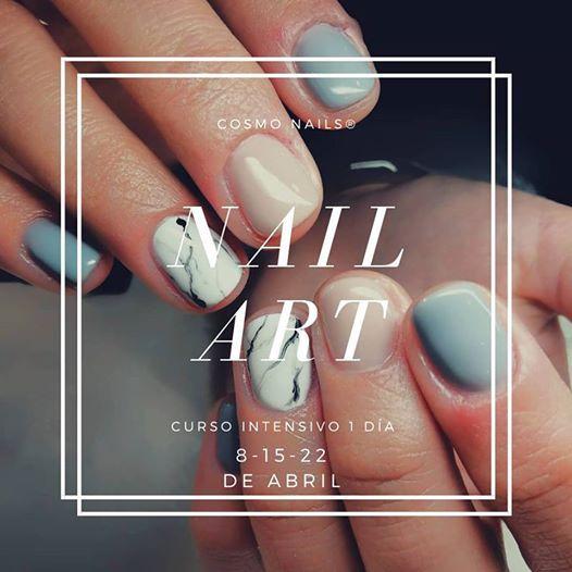 Curso Intensivo Nail Art