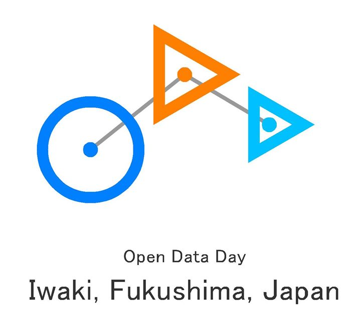 International Open Data Day In Iwaki 2017