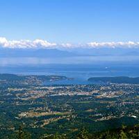 Mount Benson Outer Route - B2