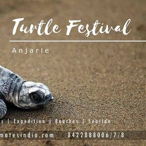 TMI Turtle Festival Tour to Anjarle On 20th-21st April19.