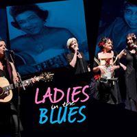 Ladies in the Blues