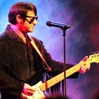 Barry Steele &amp Friends The Roy Orbison Story