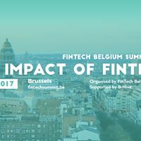 FinTech Belgium Summit