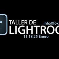 Taller de Lightroom en Vigo  Enero 2018
