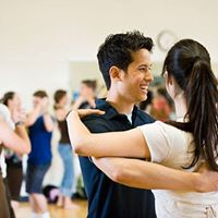 Winter Ballroom Dance Classes - 6 Week Session