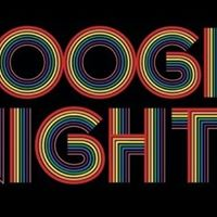 New Years Eve Boogie Nights