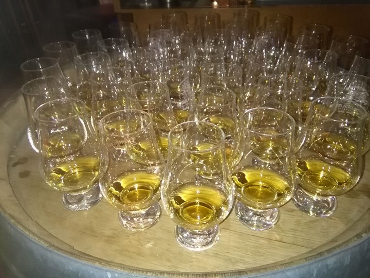 Whisky Dinner Klosterschänke Hude | Hude