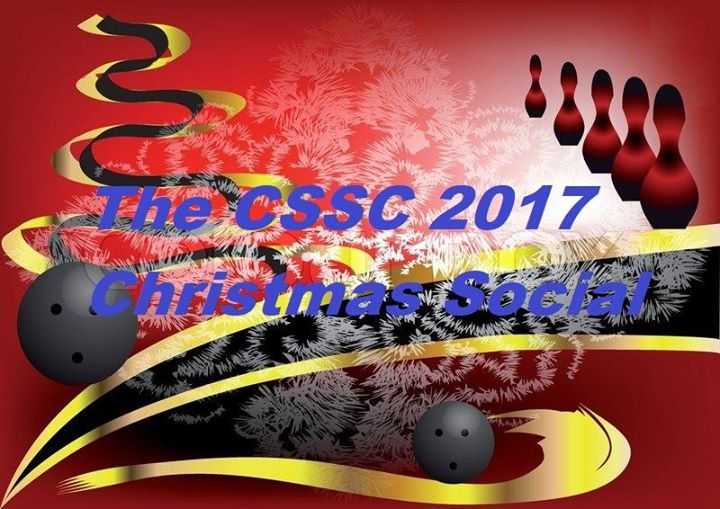 CSSC Christmas Social - Palace Superbowl