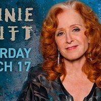 Bonnie Raitt at Redding Civic