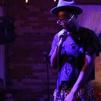 Dead Poet XXII (Spoken Word &amp Open Mic)