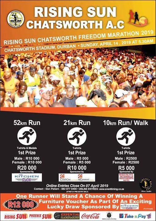 Rising Sun Chatsworth