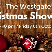 Christmas Showcase at The Westgate