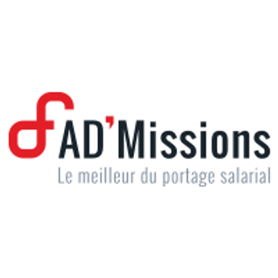 AD'Missions - Portage Salarial