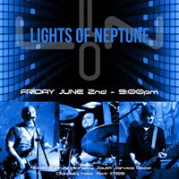 Lights of Neptune at Shakers Pub