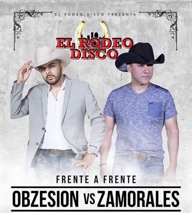 Zamorales
