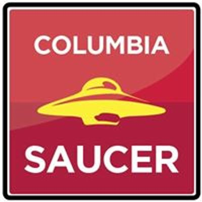 Flying Saucer Columbia