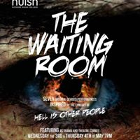 The Waiting Room - A devised Drama Showcase Day 1
