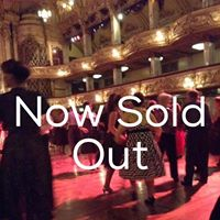 Coach trip to Blackpool and Dancing at the Blackpool Tower Ballroom