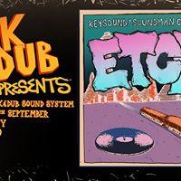 Ink &amp Dub Presents ETCH (KeysoundSoundman Chronicles)