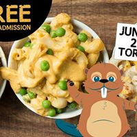 2017 Mac and Cheese Festival Toronto