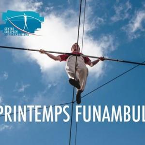 Printemps Funambule 2018