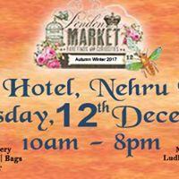 London Market at Eros Hotel Nehru Place South Delhi