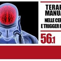 Terapia Manuale Nelle Cefalee E Trigger Points