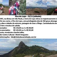 Serra do Lopo - Pico do Lopo