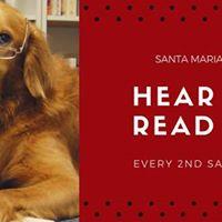 Hear A Story Read A Story