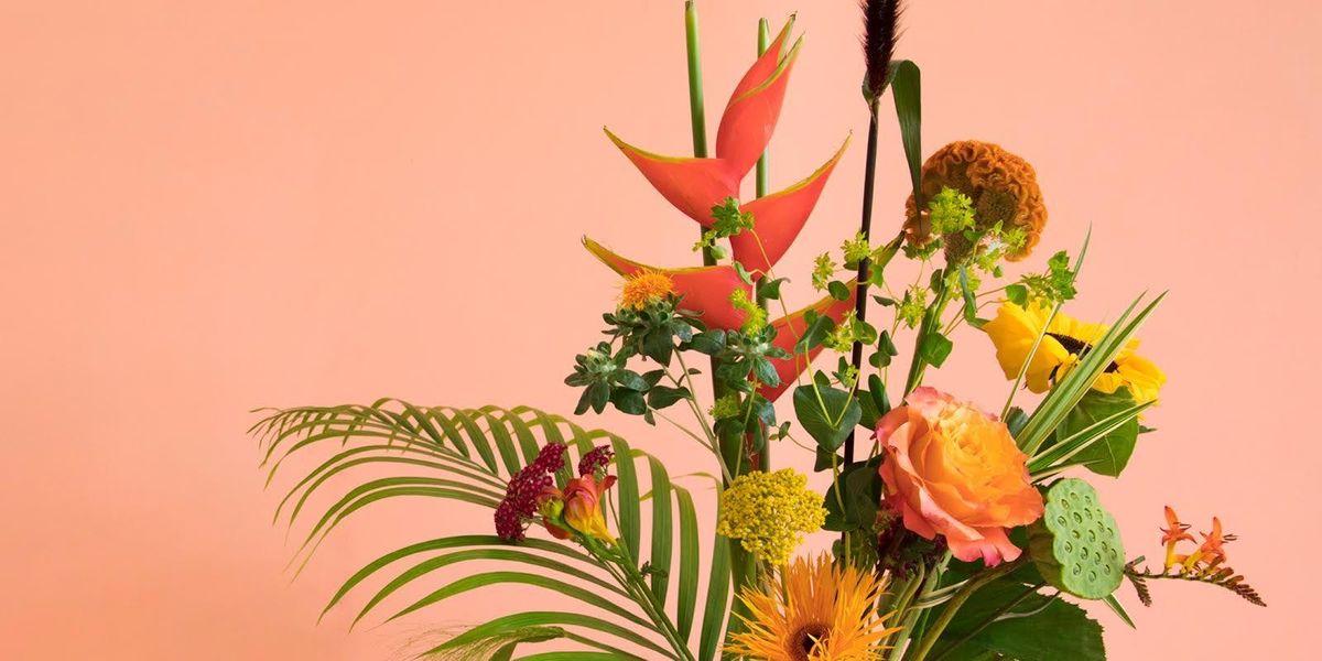 bloomon Workshop 03. Mai  Augsburg Brauhaus Riegele
