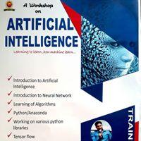 Artificial Intelligence Workshop