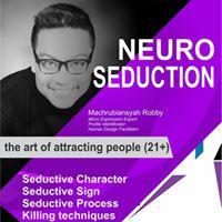 Neuro Seduction Mini Workshop