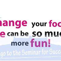 Seminar for Successors in North America