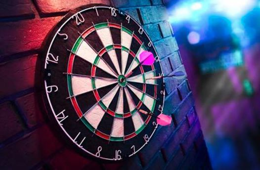 THE 2019 EAST COAST CUP - AMATEUR DART TOURNAMENT at The Railway