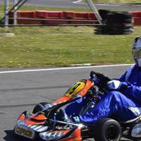 IKR Championship Round 3  Team Racing Republic Meeting