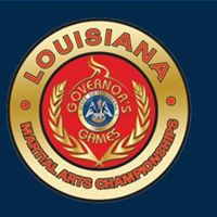 Louisiana Governors Games