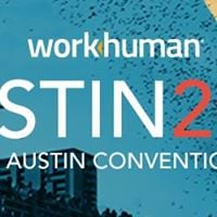 Workhuman - the premier HR event of 2018