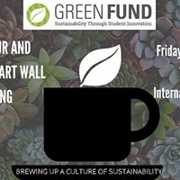 Green Fund Coffee Hour