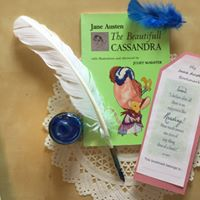 The Beautifull Cassandra