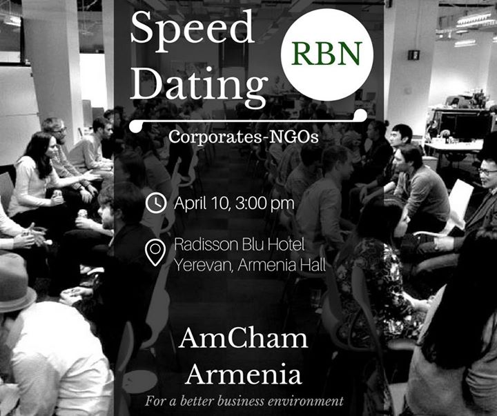 speed dating for armenians