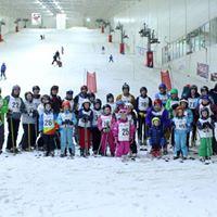 Arbroath Ski Club Annual Snow Factor Race
