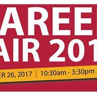 Queens Career Fair 2017