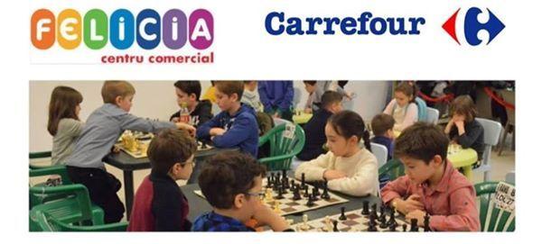 Felicia Chess Cup ediia a V-a 2019