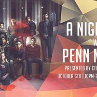A Night Out with Penn Masala feat. DJ Umer