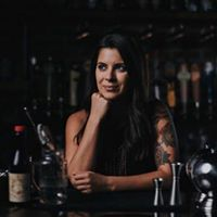 Next Guest Bartender - Jacqueline Bruening from Side Car in Jax