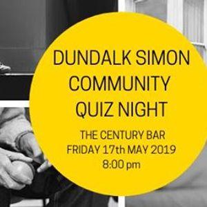 Dundalk Simon Community Quiz Night