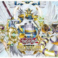 Yu-Gi-Oh Wave of Light Structure Deck Release Tournament