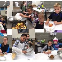 Junior Chefs Summer Cooking Camp 1