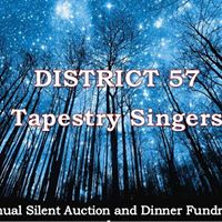 Silent Auction and Dinner Fundraiser
