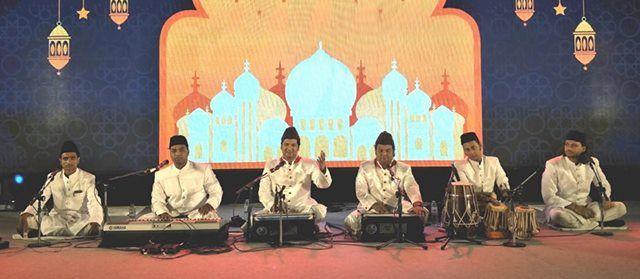 Hindustani Music Performance